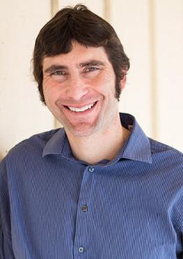 Asaph Abrams